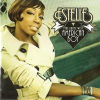 Besztof2008 #20 - Estelle: American Boy (featuring Kanye West)