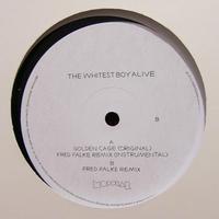 Besztof2008 #21 - Whitest Boy Alive: Golden Cage (Fred Falke Remix)