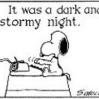 Sötét, viharos
