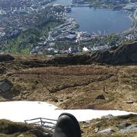Főleg Norvégia