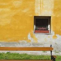 Mostan színes falakkal álmodom