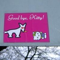 Kétfarkú Kutya vs. Hello Kitty
