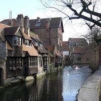 Bruges képekkel