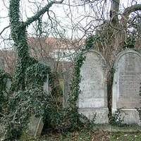 Még egy kicsit a temetőkről