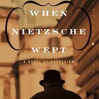 Irvin D. Yalom: When Nietzsche wept