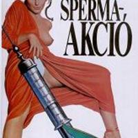 Roald Dahl: Sperma-akció