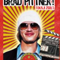 Tokaji Zsolt: Szólítsatok Brad Pittnek