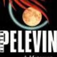 Viktor Pelevin: A Metamor Szent Könyve