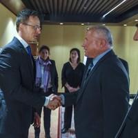Magyarország és Izrael szoros szövetségesek