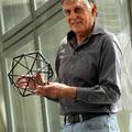 Kémiai Nobel-díjas izraeli tudós elismerése Budapesten