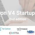 Izraeli startup oktatássorozat indul a V4 országokban