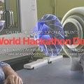 Jelentkezz az izraeli kezdeményezésű World Hackathon Day-re!
