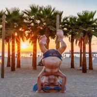 A 7 legnépszerűbb edzésforma Izraelben