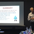 Vízgazdálkodási képzés nyugat-balkáni vízügyi szakértők számára