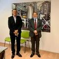 Látogatás a lélegeztetőgépeket is gyártó Celitronnál