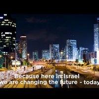 Izrael, a kreativitás bölcsője