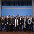 A V4+Izrael kutatási, fejlesztési és innovációs munkacsoport első ülése