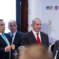 Erősödő magyar–izraeli bilaterális kapcsolatok