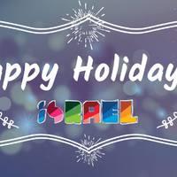 Kellemes Karácsonyi Ünnepeket és Boldog Új Évet Kívánunk Minden Kedves Olvasónknak!
