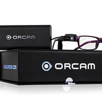 OrCam MyEye: mesterséges látás a mindennapokban