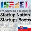 Izraeli startup oktatás-sorozat indul a V4 országokban
