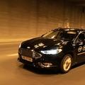 Autóbiztonsági együttműködés a Mobileye és az Al Habtoor között