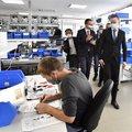 Elkészültek a Magyarországon gyártott, világszínvonalú lélegeztetőgépek