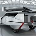 Repülő elektromos autót mutatott be egy izraeli startup