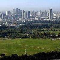 Tel-Aviv a világ 7. legzöldebb városa