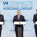 Izrael és a V4 gazdasági kapcsolatainak fejlesztése