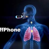 Sniffphone, a díjnyertes orvosdiagnosztikai innováció Izraelből