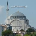 Szulejmán Szultán lányának, Mihrimah hercegnőnek két lenyűgöző mecsete!
