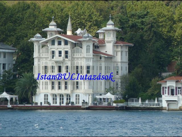 Ahmet Afif Paşa Yalısı