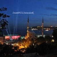Isztambul legtrendibb kerülete, Beyoğlu !