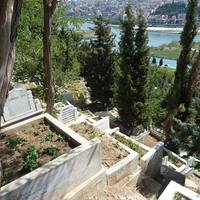Hóhérok temetője...