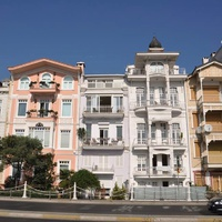 Isztambul ékszerdoboza, ARNAVUTKÖY