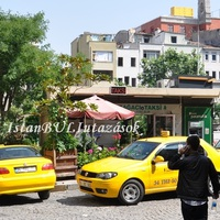 Hogyan közlekedjünk Isztambulban?