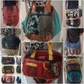 Török táskák