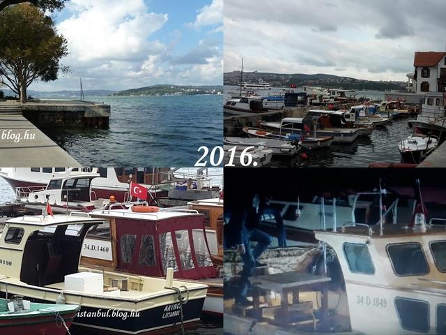 Török sorozathelyszínek -mini Karasevda városrész