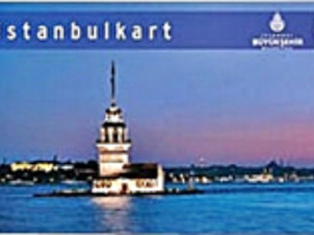 Ha Isztambulba mész, erre a kártyára szükséged lesz!
