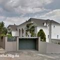 Karasevda forgatási helyszínek -Emir új villája