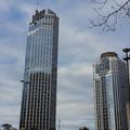Isztambul felhőkarcolói!