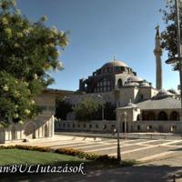 Szulejmán kori mecsetek legendái!