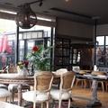 Megtört szívek forgatási helyszínei -Cihan étterme...