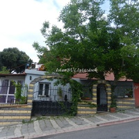 Tűz és víz forgatási helyszínek -Cemréék háza