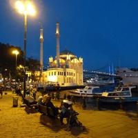Isztambul leghangulatosabb kerülete, ORTAKÖY!