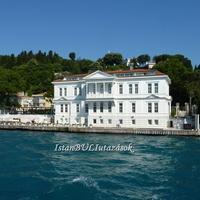 Az isztambuli luxus!