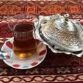 A török teakultúra!