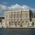 Dolmabahçe, Isztambul legfényűzőbb palotája!