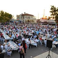 Turistának lenni Ramadán idején!